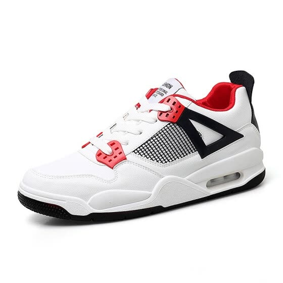 145c82735ec Sports shoes male autumn high school junior high school students foreign  fashion shoes lightweight breathable non