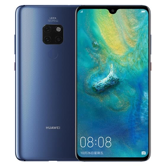 Chinese version HUAWEI Mate 20 6GB+128GB