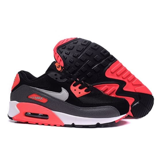 Shop Nike WMNS AIR MAX 90 ESSENTIAL Women's Running Shoes