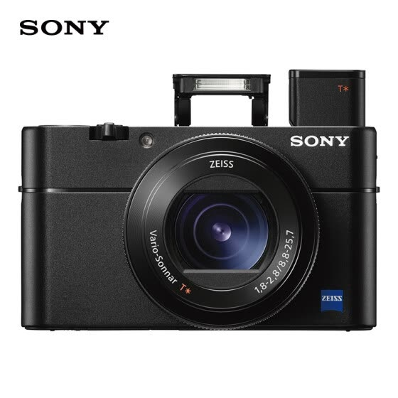 Sony (SONY) DSC-RX100M5A 1 inch outsole digital camera / card machine Zeiss lens (RX100VA / black card 5A)