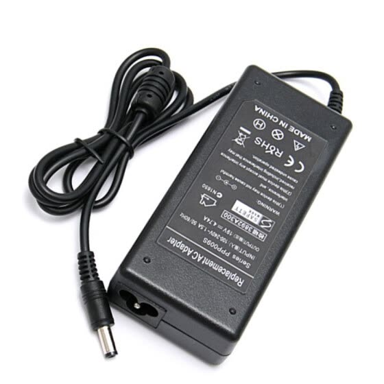 for HP 6540b 6550b 6560b 6570b Notebook laptop power supply power AC adapter charger cord 19V-4.74A