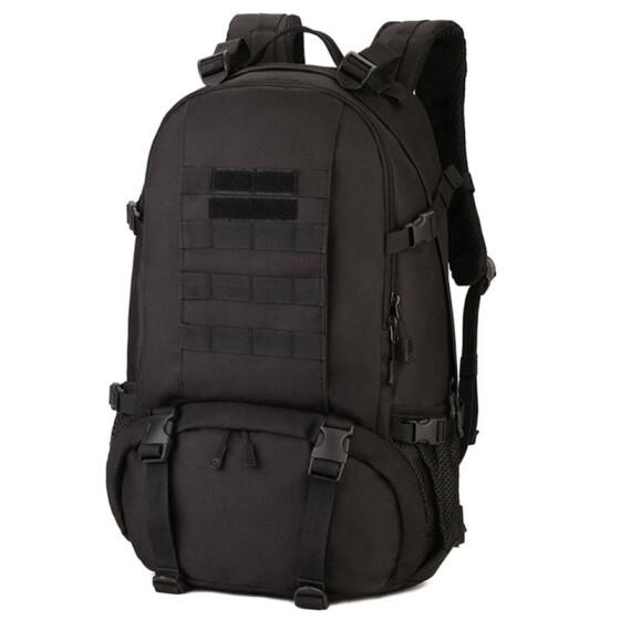 Tactical Backpack Laptop Backpack Military Hiking Rucksack 1000D Nylon Mochila