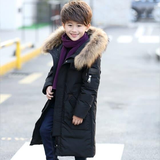 куртки зимние для мальчиков 7