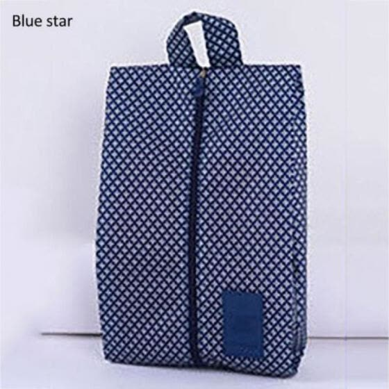 Shoes Bag Travel Storage Tote Dust Laundry Toiletry Wash Bag Organizer Zip