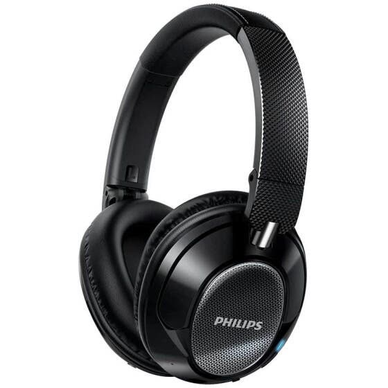 Philips SHB9850 Headphones