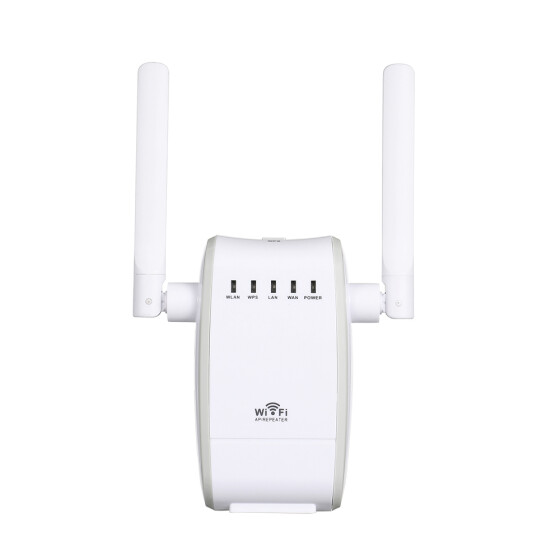 300Mbps Mini Wireless Signal Amplifier Booster Extender WIFI Repeater Router