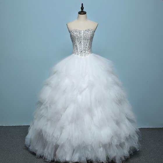 2018 Fashion Wedding Dress Y