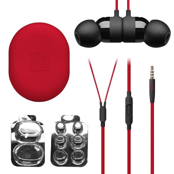 Beats urBeats Wired In-Ear Headphone 10-я юбилейная версия