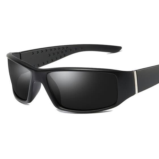 Gafas Sol Polarized Sunglasses Marca La Hombres De Sport gv6I7Ybfy