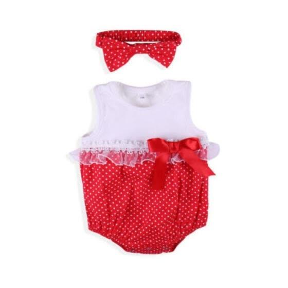 fde9cee0238 Summer Newborn Baby Girl Lace Romper Bodysuit Jumpsuit Cute Sunsuit Outfit  Cloth
