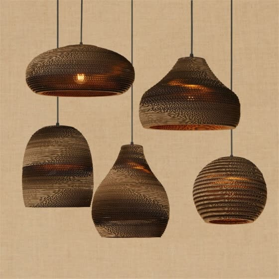 Adjule Ceiling Pendant Light