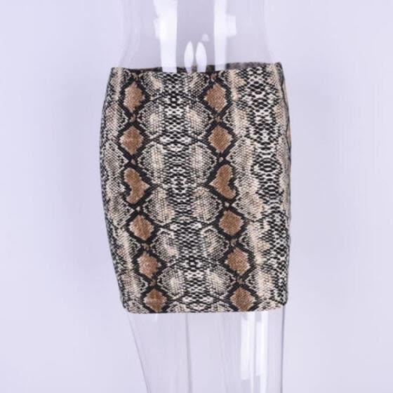 00d6ba144 US Women High Waist Plain Skater Flare Pleated Skirt Lady Plaid Short Mini  Dress
