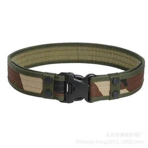 Shop U S  Army Style Combat Belt Quick Release Men Waistband