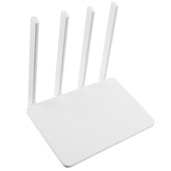 Original Xiao mi mi 3g Router Wi-fi Repeater 2.4g / 5ghz Dual Band 128MB Flash ROM 256MB of Memory Control APPLICATION 802.11ac Wi