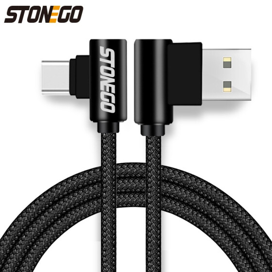 Flat Noodle Micro USB Charger Sync Data Cable for Android Phones Universal 1-3M