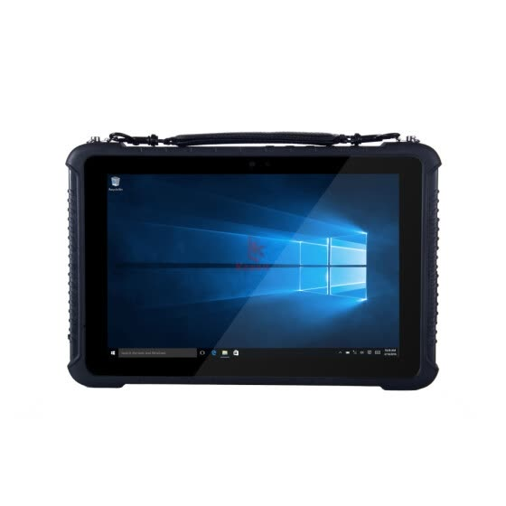 Kcosit K16 Rugged Tablet PC 10 inch Windows 10 home Z8350 IP67 Waterproof Shockproof Android 4G LTE Fingerprint RS232 RJ45 GPS