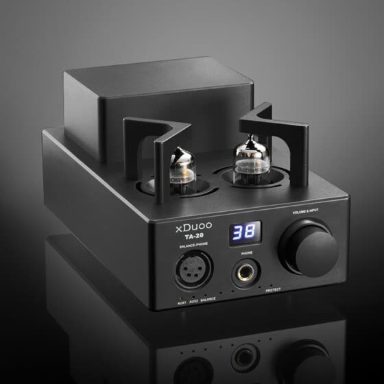 Shop XDUOO TA-20 hifi high performance balanced tube