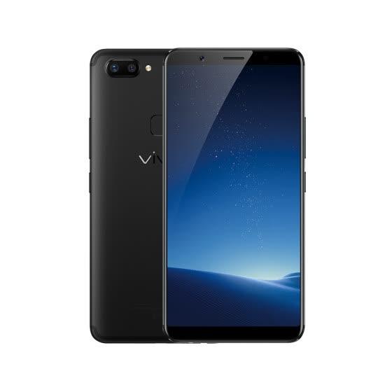 Shop vivo X20 4G-LTE 18:9 6 01inches Full Screen Face ID Smartphone