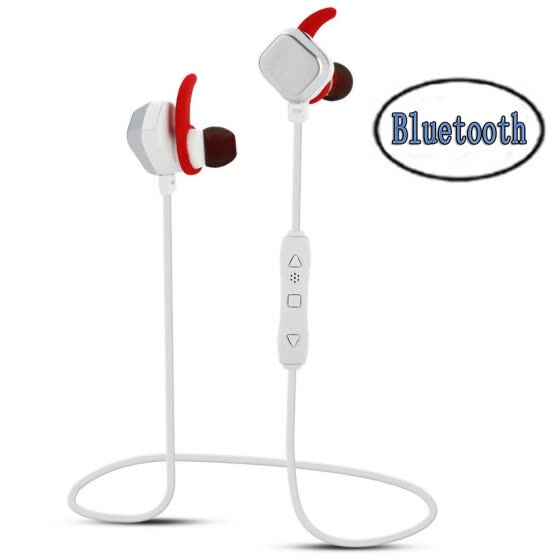 Shop Bluetooth Earphones Wireless Earphones With Mic Bluetooth Wireless Sport Magnetic Earbud Bluetooth Headsets For Iphone Android Online From Best Headphones On Jd Com Global Site Joybuy Com