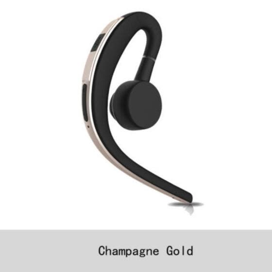 1f70fa29fb8 New Ear-hook Bluetooth Earbud Non in-ear Headset Cell Phones Working  Business