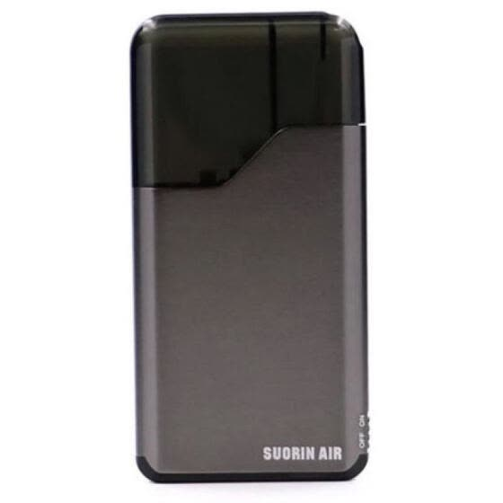Suorin Air Starter Kit E Vape All-in-one Device 400mAh 16W - Sourin ME