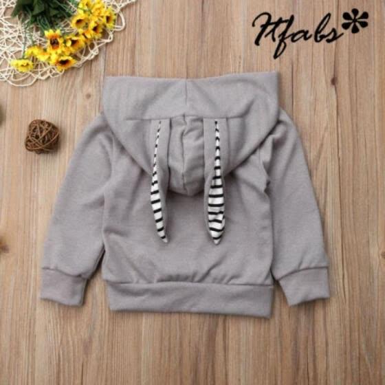 93ed0849b Shop Toddler Girl Baby Winter Warm Outwear Kid Long Sleeve Cloak ...