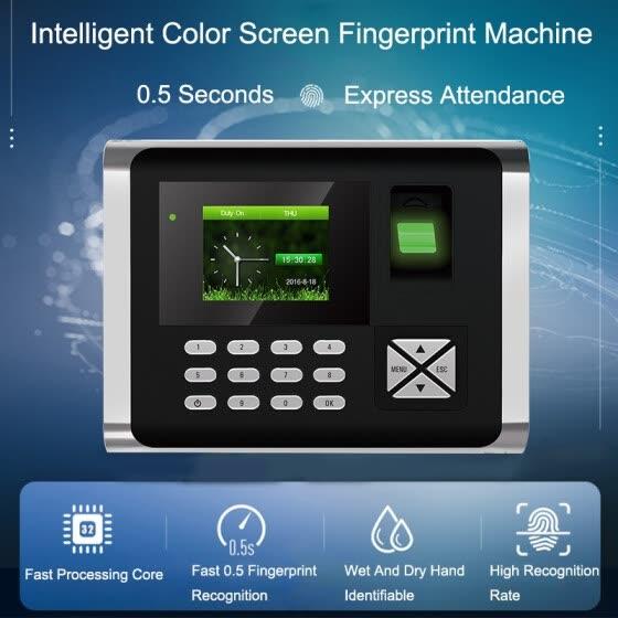 Shop Eseye Système TCPIP Biométrique Temps de Présence D