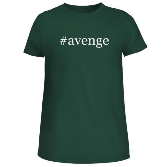 #Avenge - Cute Women's Junior Graphic Tee