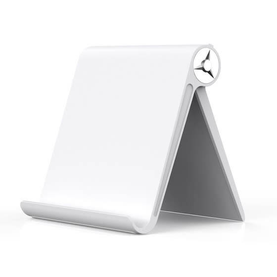 TOPK Phone Holder Stand for iPhone Xs Max XR Foldable Mobile Phone Stand for Samsung S9 S8 Note 9 Xiaomi Tablet Stand Desk Mount