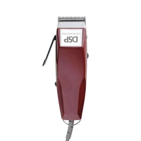 DSP HC-666 Professional Hair Clipper CE Certificated Hair Trimmer Electric Shaver Beard Clippers Haircut Machine Barber Tools