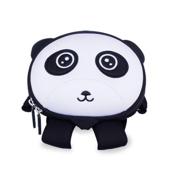 Shop Nohoo Baby Cute Backpacks Panda Cartoon School Bags For