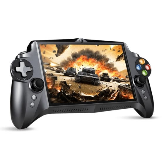 JXD RK192 7-inch FHD RK3288 Android 5.0 Gamepad Wifi 4G/64G 4GB LPDDR3 Fast Enough Fun Enough PC Level Handheld Game Android Games