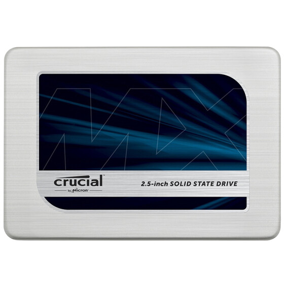 Crucial Technology MX300 525GB M.2 Type 2280 Internal Solid State Drive