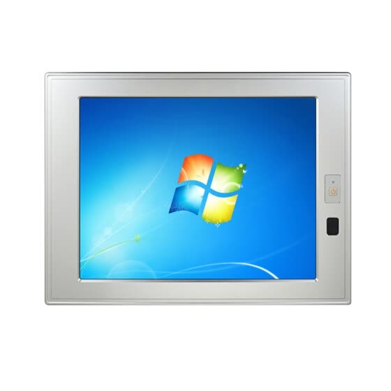 15-inch LCD embedded flat panel computer high-brightness LCD liquid crystal display PPC-1501 industrial control panel