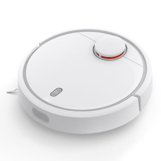 Xiaomi MI Smart Robot Vacuum Cleaner (CN Version, US plug),Chinese version,220v