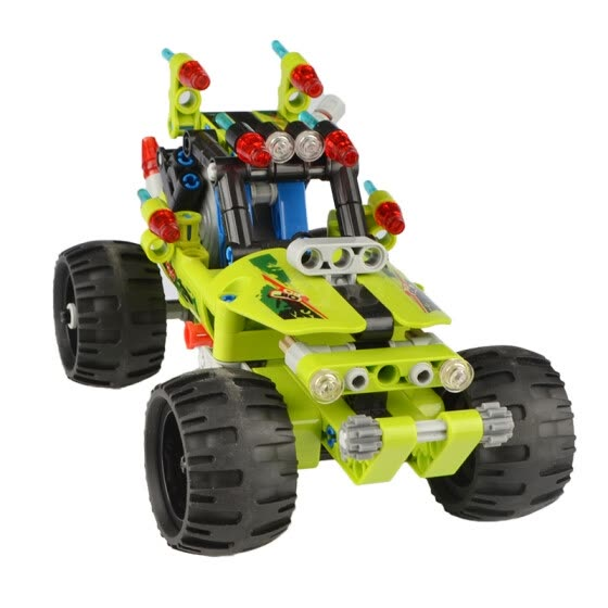 Double E Eagle Pinyin Module Remote Control Car Electric Toy Crane Child