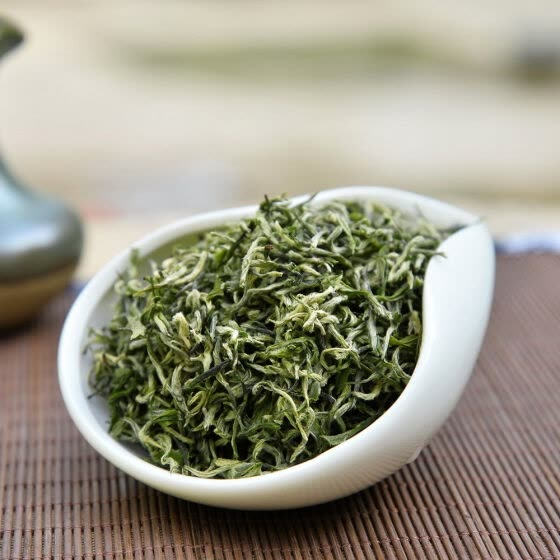 Supreme Organic Gou Gu Nao Jiangxi Sui Chuan Gougunao High Mountain Green Tea