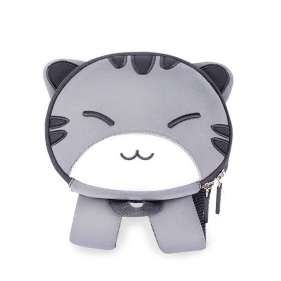 NOHOO Toddler Kids Baby Children School Bags for Girl Cute Cartoon Animals  Waterproof Backpack for 2 0b3c6041b6a01