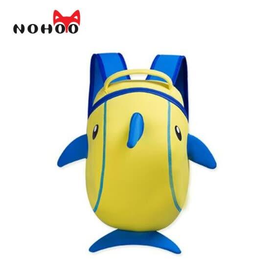 Shop NOHOO Toddler Kids Baby Waterproof Backpack 3D Cute