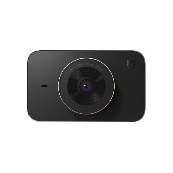 Original Xiaomi Mijia Smart Car DVR Car Recorder Dash Camera F1.8 1080P WIFI 160 Degree Wide Angle 3 Inch HD Screen Portable