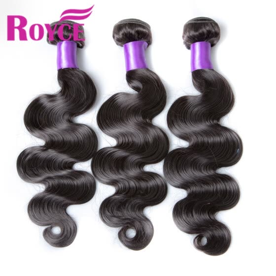 Indian Body Wave 3 Bundles 100% Unprocessed Human Hair Weft Weaving Raw Indian Virgin Hair Body Wave Extension Bundle Deals