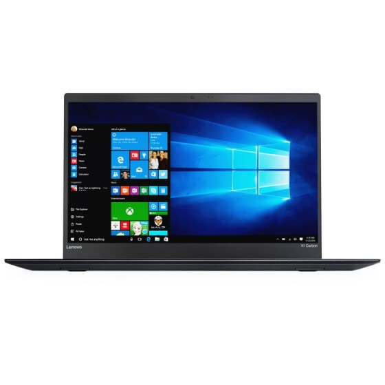 Best 14 Inch Laptop 2020 Shop ThinkPad X1 2020 (20HRA007CD) 14 inch thin and light notebook