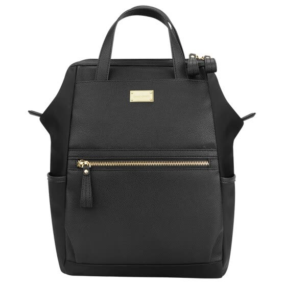 de810a36f92d Samsonite fashion trend shoulder bag 13 inch leather leather backpack  casual business computer bag men and