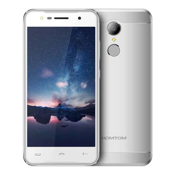 Shop HOMTOM HT37 3G 2GB RAM 16GB ROM MT6580 Android 6 0