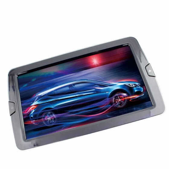 Shop 10 1'' Ultra-thin Touch Screen Android Headrest Video Player