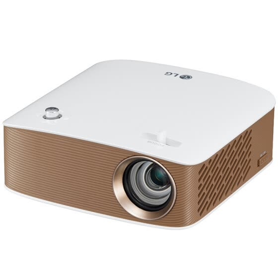 LG PH150G-GL home projector projector (720P HD resolution 150 lumens mobile phone /