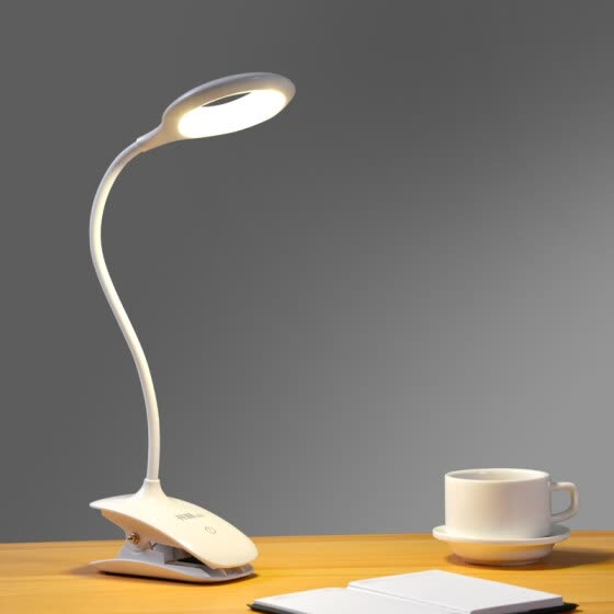 Shop Kai Lin Led Clip Type Charging Table Lamp Bedroom Bed Reading