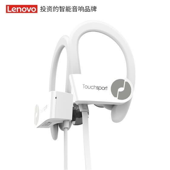 (IGene) Touch Sport touch уровень шума снижение спортивный водонепроницаемый Bluetooth гарнитура мальчики и девочки раздел висит ухо ухо ухо пронзительный общий фитнес фитнес 4.1 беспроводной HIFI облако белый - мужской