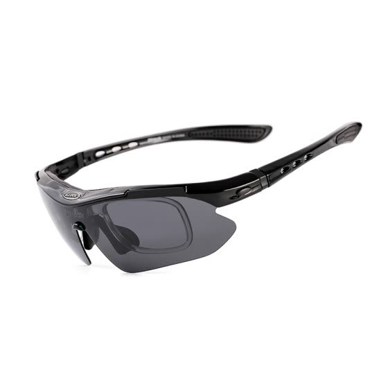 Sireck Polarized Cycling Glasses Bike Sun Glasses Outdoor Sports Bicycle Sunglasses TR90 Goggles Eyewear 5 Lens Bicycle Accessory