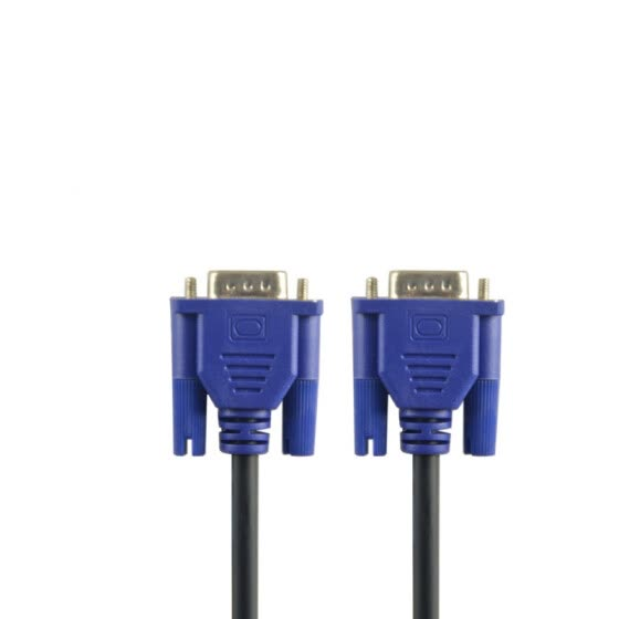 SZBITC 1080P VGA Cable Male to Male 3+6 Pin for HDTV Multimedia Display 1.5m 3m 5m 10m